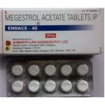 Endace - Megace (Megestrol Acetate)