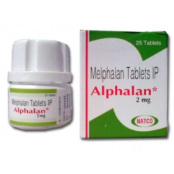 Alphalan - Alkeran (Melphalan)