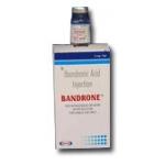 Bandrone - Boniva (Ibandronate)