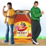 Dabur Honey (pure honey)