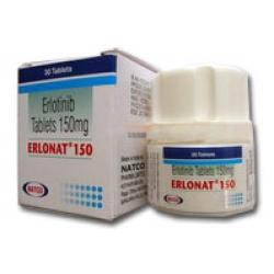 Erlonat - Tarceva (Erlotinib)