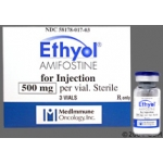 Natfost - Ethyol (Amifostine)