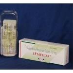 Lymfuda - Fludara (fludarabine)