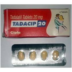 Tadacip - Cialis (Tadalafil)