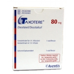 Docenat - Taxotere (Docetaxel)