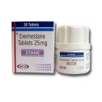 Xtane - Aromasin (Exemestane)