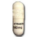 X Trant - Emcyt (Estramustine)